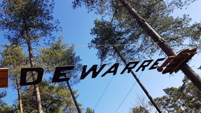 Slide 4 - Adventure Park de Warre