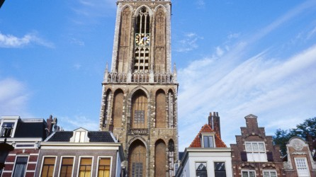 Domtoren, Utrecht Marketing